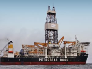 Samsung Heavy Industries Settles Petrobras Bribery Case for $150M