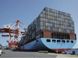 Yokohama crowned world's most efficient container port