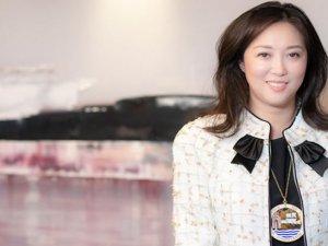 Sabrina Chao becomes president of BIMCO