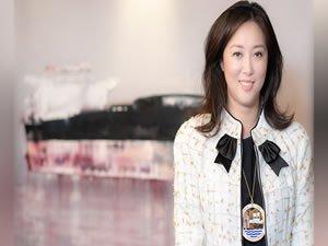 Sabrina Chao Takes Over BIMCO