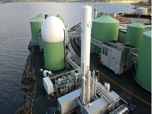 World's largest bioLNG plant to double in size