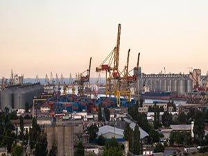 Historical heroin seizure at Romanian Port of Constanta