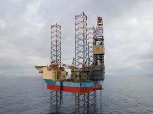Maersk Drilling sells jackup rig for $373m