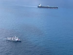 Iranian Tanker Seized by Indonesia is Released After 4 Months