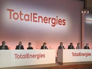 Total rebrands as TotalEnergies