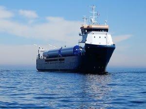Green Shipping Line taps Dutch designer for Jones Act offshore wind vessels