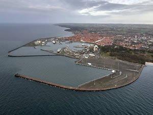 New consortium eyes bunkering station on Bornholm