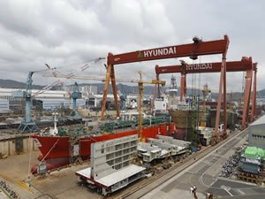 Hyundai Heavy IPO Is Coming In Hot