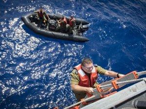 US Strengthens Ties With Israeli Navy