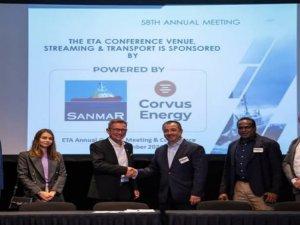 Sanmar Shipyards, Corvus Energy plan to develop zero-emission, hybrid tugs