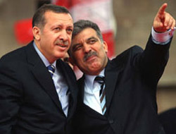 President of Turkey and Turkish