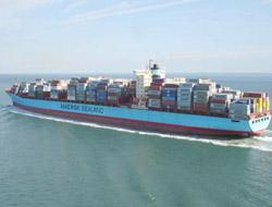 Adrian Maersk & Arthur Maersk