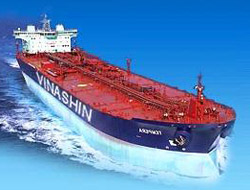 Vinashin goes on shipyard building