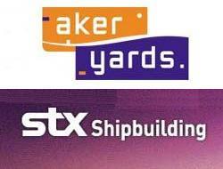 STX takes stake in Aker Yards