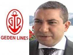Geden Lines gets gold