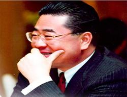 CHO'S WIFE MAY CONTROL HANJIN