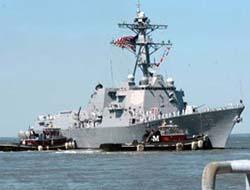 USS James E. Williams regional