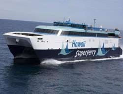 Hawaii Superferry set to sail again
