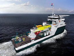 Noordhoek orders vessel