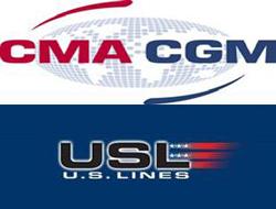 CMA CGM buys US Lines