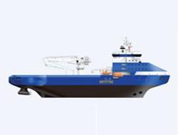Estonia to get new Icebreaker