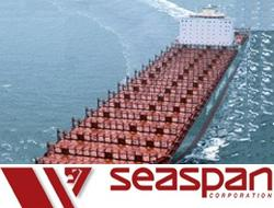 Seaspan signs contract for 5 ships