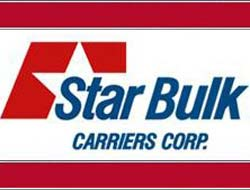 Star Bulk signs capesize contract