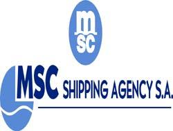 MSC Agency wins Logistics Award