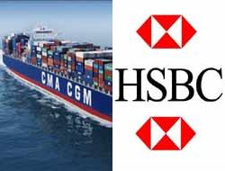 HSBC wins CMA CGM mandate
