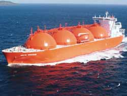 Russia USA agree about Arctic LNG