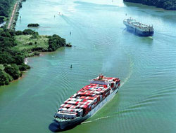 Panama seeks $2.3 billion Canal