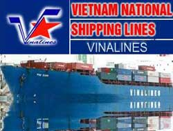 Vinalines sets sail for $1 bln in '08