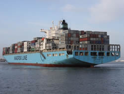 Maersk Line Wins Award