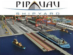 Pipavav to buy operator of rigs