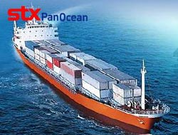 STX Pan Ocean revenues drop