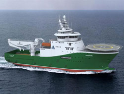 Havila Shipping orders IRM vessel
