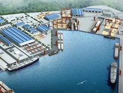 Export fall at Japanese shipyards