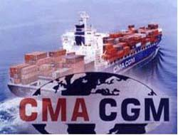 CMA & CGM to enter public equity