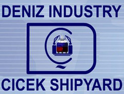Cicek cuts steel for Supramax bulk