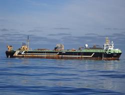 Super-trawler company to fight