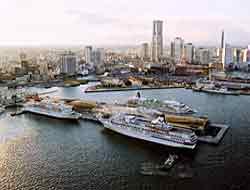 Busan cruise terminal opens