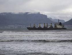 Oil spill threatens CT beaches