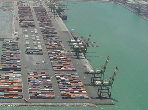 Kingston Wharves' Port Expansion