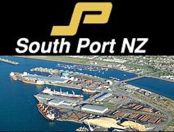South Port picks up MSC call