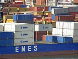 EMES helps exporters with refriger