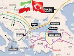 Turkish Iran gas deal takes shape