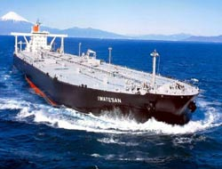 Caribbean tanker rates up on port