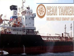Ocean receives two tankers