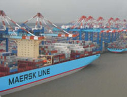 Maersk Line orders another 16
