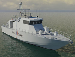 Austal wins another patrol boat